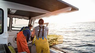 A Lobstering Legacy | Customer Profile | John Deere US